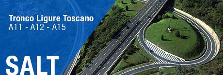 SALT | Società Autostrada Ligure Toscana