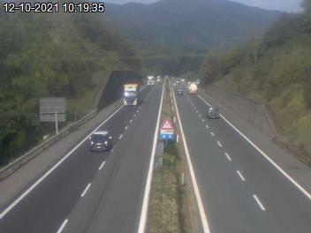 webcam A15 Pontremoli